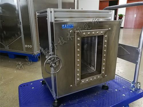 許昌紅外小型工業烤箱