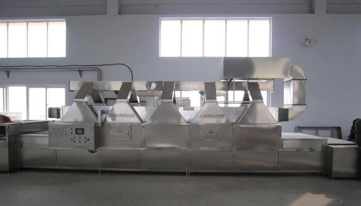 許昌紅外線化工熱風循環烘箱