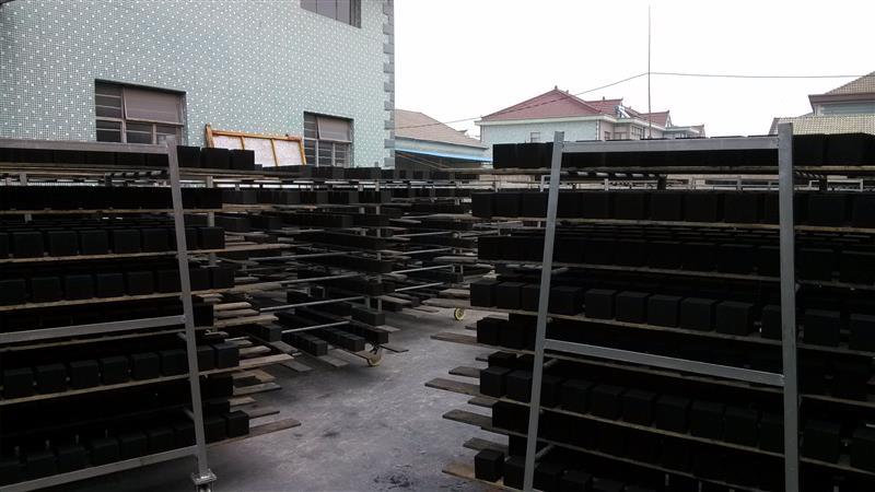 青島防水蜂窩活性炭生產廠家型號可定制