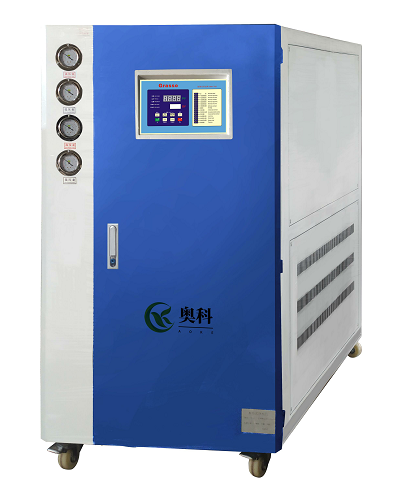 奧科牌造粒機專用冷水機 切粒機專用冷水機 抽粒機專用冷水機
