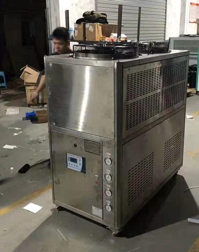 不銹鋼工業冷水機廠家直銷
