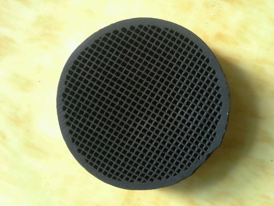 上海防水蜂窩活性炭生產廠家型號可定制
