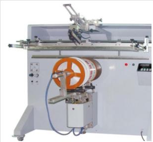 苏州欧可达曲面丝网印刷机曲面丝印机曲面伺服丝印机