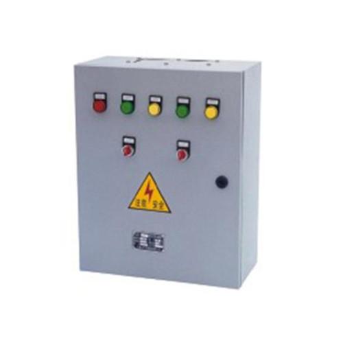 矾泉-QZD直接启动控制柜