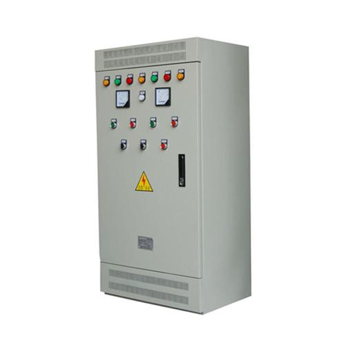 矾泉-TPB全自动变频调速控制柜