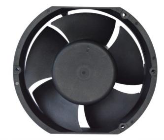1751散熱風機DF1751B24H電池設備風扇