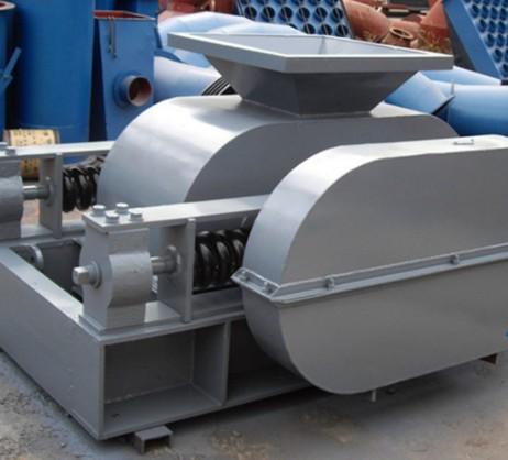 对辊式碎石机选对厂家很重要本公司支持定制