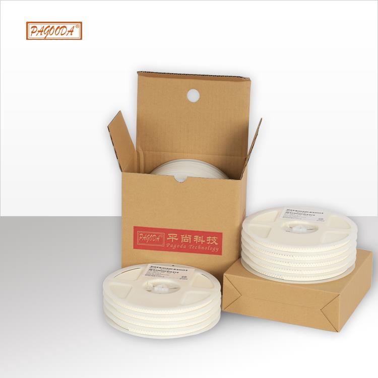 東莞0805電容-貼片陶瓷電容-系列參數
