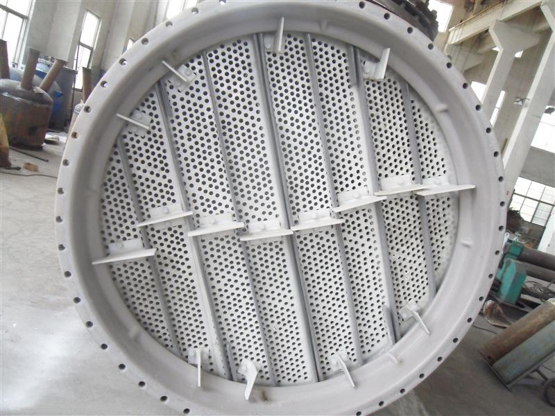 钢衬塑化工塔反应塔塔节塔器 /钢衬PE(聚乙烯)化工塔反应塔塔节塔器 /钢衬PO(环氧丙烷/聚烯烃)化工塔反