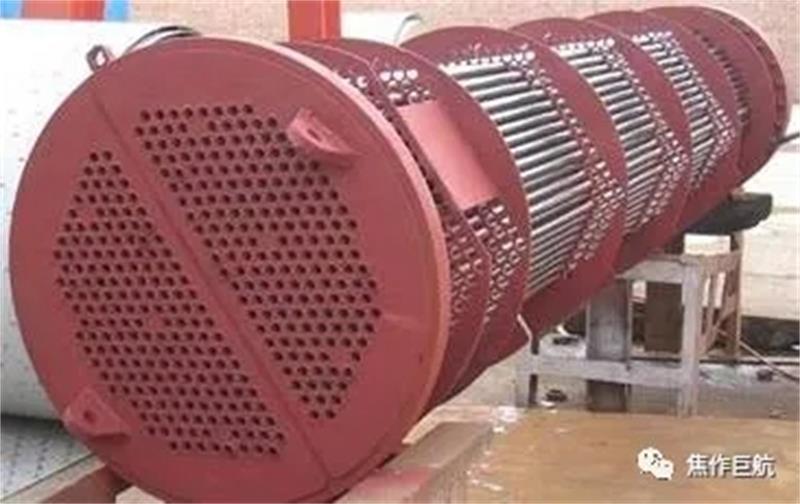 锅炉A级部件