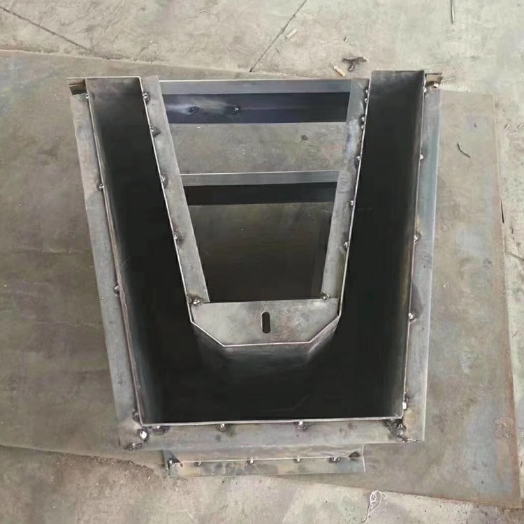 水泥電纜槽模具 u型電纜槽模具-工藝精良