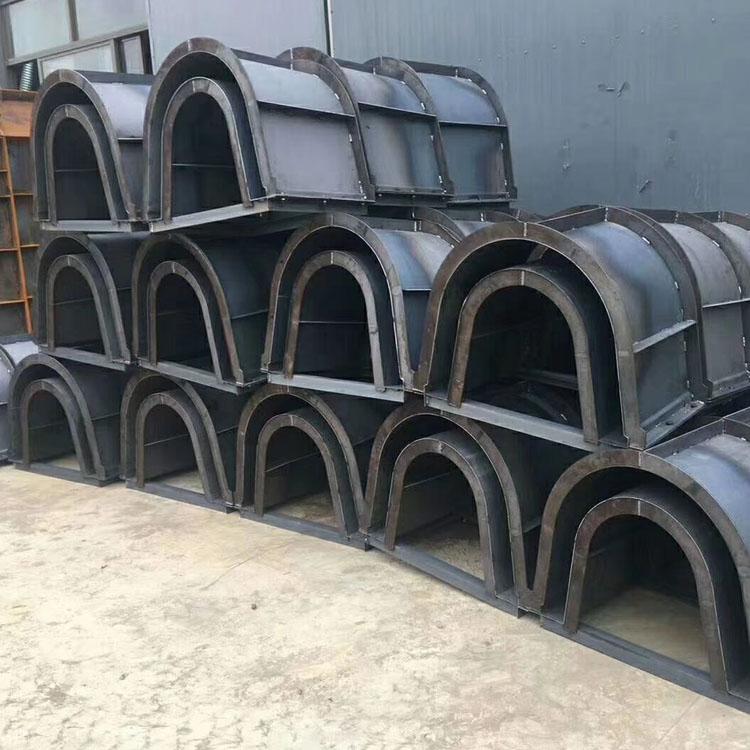 u型槽模具牢固耐用,u型槽水渠模具制造廠家