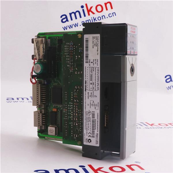 DCS模拟输入板 AAM10