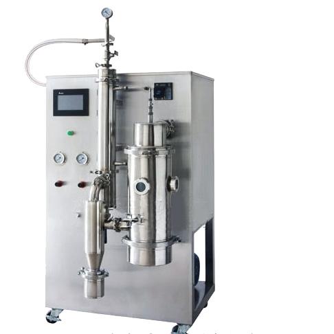 安研实验室小型喷雾干燥机6000Y彩色LCD触摸屏操作喷头可选