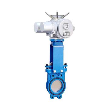 Z973X电动浆液阀 电液动浆液阀