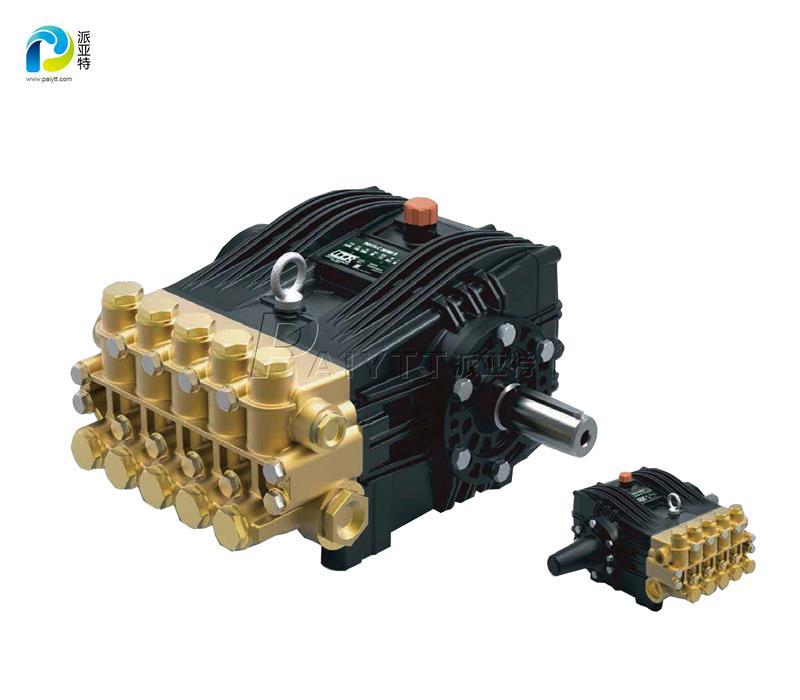 意大利UDOR 進口高壓泵 高壓清洗水泵