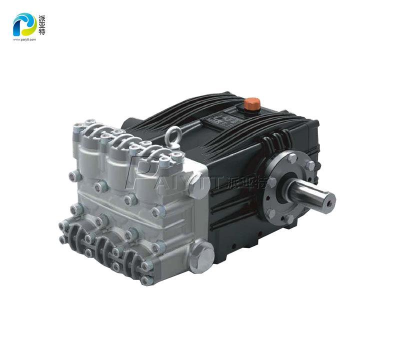 DOR  VXX-B系列高壓柱塞泵 進口水泵