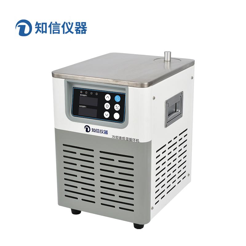 上海知信冷水機 ZX-LSJ-150(全封閉型)