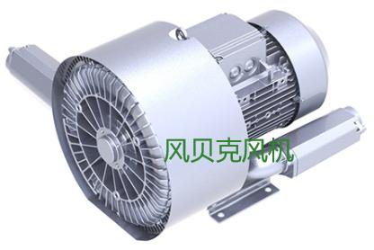 冠克高壓鼓風機2HB520-7HH46